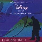 Download or print Bibbidi-Bobbidi-Boo (The Magic Song) Sheet Music Notes by Louis Armstrong for Piano
