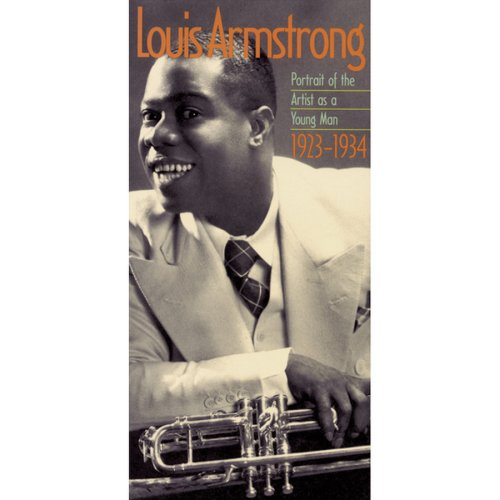 Louis Armstrong In The Shade Of The Old Apple Tree profile picture