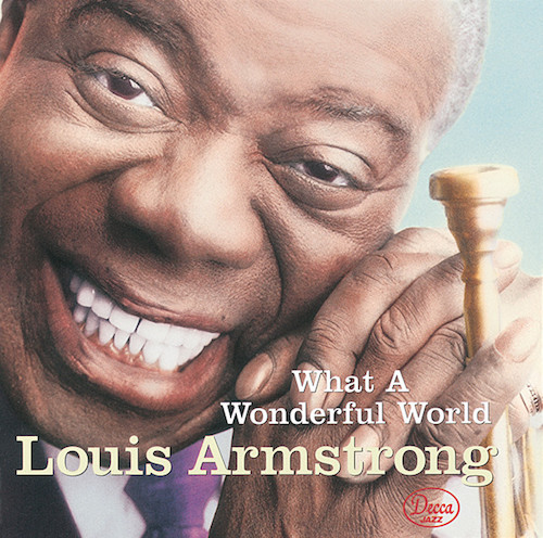 Louis Armstrong On The Sunny Side Of The Street profile picture