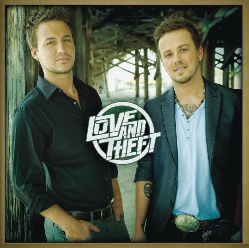 Love And Theft Angel Eyes profile picture