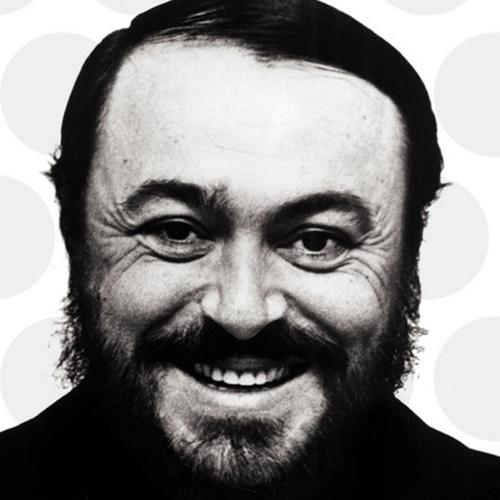Luciano Pavarotti Che Gelida Manina (from La Boheme) profile picture