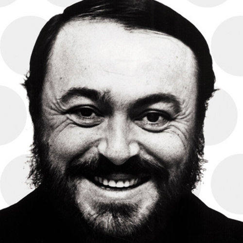 Luciano Pavarotti Panis Angelicus profile picture