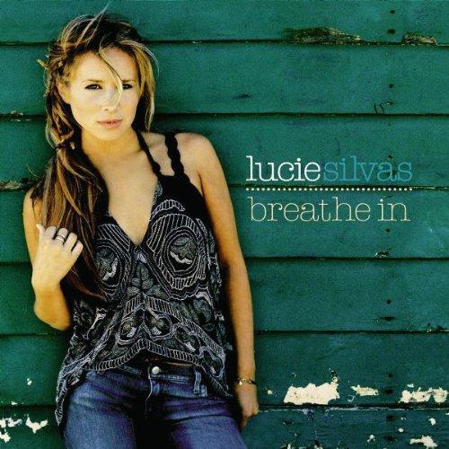 Lucie Silvas Breathe In profile picture