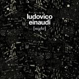 Download or print Night (inc. free backing track) Sheet Music Notes by Ludovico Einaudi for Piano