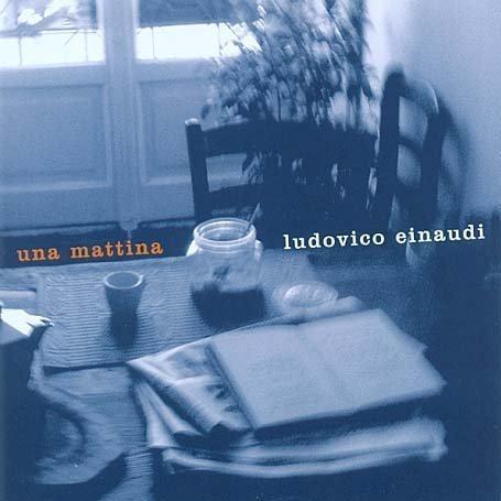Ludovico Einaudi Ora pictures
