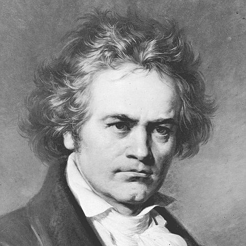 Ludwig van Beethoven Ecossaise in E Flat Major pictures