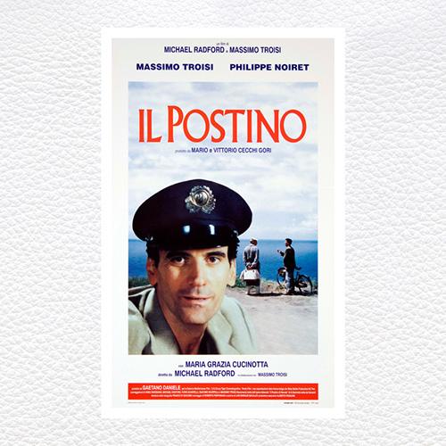 Luis Bacalov Il Postino (The Postman) profile picture