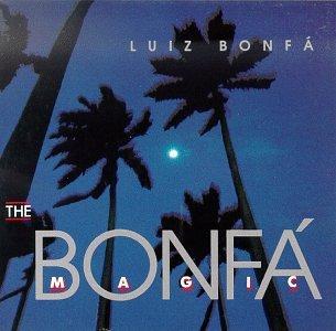 Luiz Bonfa Menina Flor profile picture
