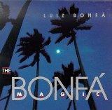 Download or print Menina Flor Sheet Music Notes by Luiz Bonfa for Piano