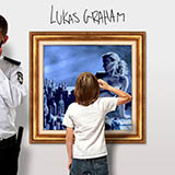 Download Lukas Graham Take The World By Storm Sheet Music arranged for Piano, Vocal & Guitar (Right-Hand Melody) - printable PDF music score including 6 page(s)