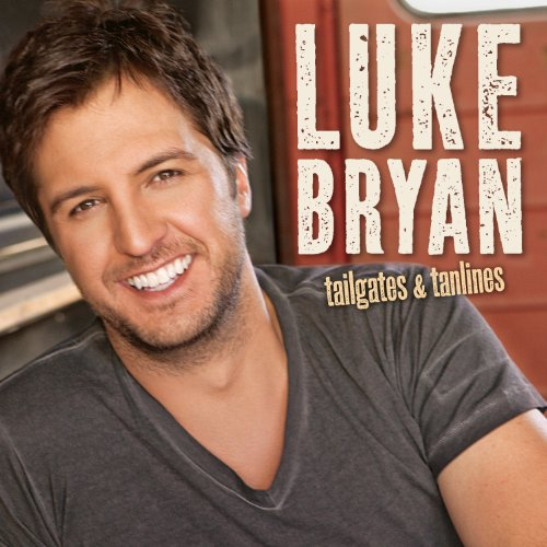 Luke Bryan Country Girl (Shake It For Me) profile picture