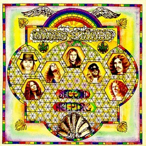 Lynyrd Skynyrd Call Me The Breeze profile picture