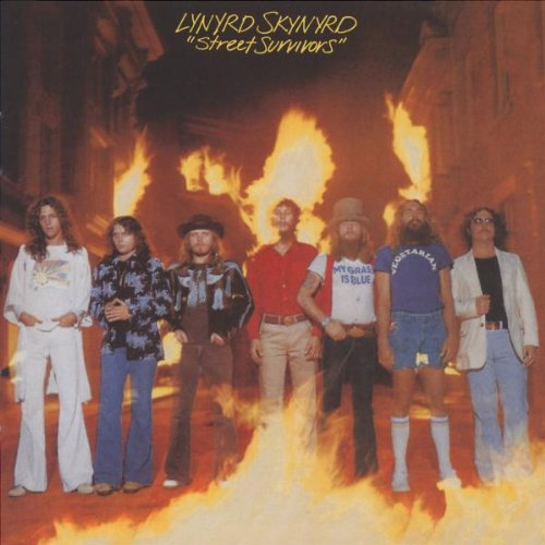 Lynyrd Skynyrd What's Your Name profile picture