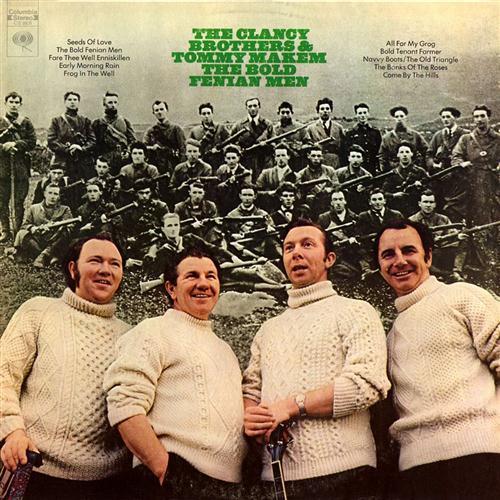 M. Scanlan Bold Fenian Men profile picture