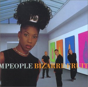 M People Padlock pictures