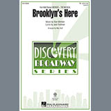 Download Alan Menken Brooklyn's Here (arr. Mac Huff) Sheet Music arranged for TB - printable PDF music score including 9 page(s)