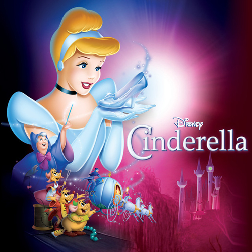 Mack David So This Is Love (The Cinderella Waltz) profile picture