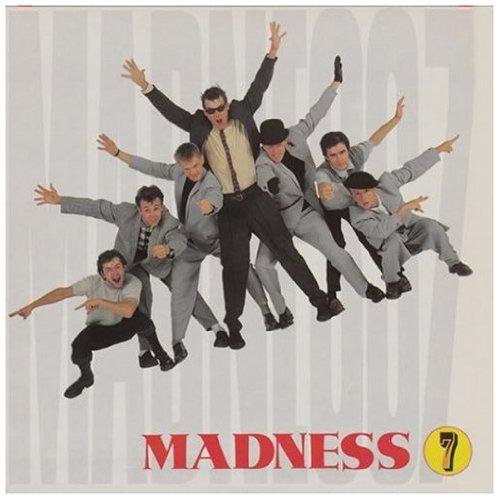Madness Cardiac Arrest profile picture