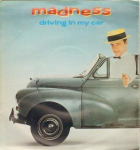Madness Driving In My Car profile picture