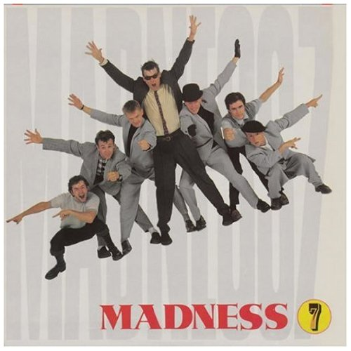 Madness Grey Day profile picture