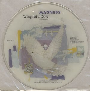 Madness Wings Of A Dove profile picture