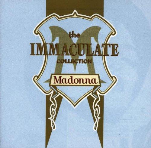 Madonna Vogue profile picture