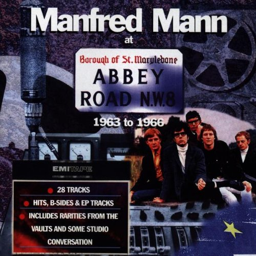 Manfred Mann Do Wah Diddy Diddy pictures