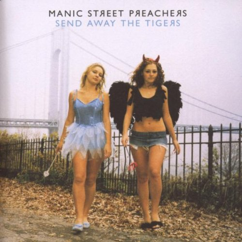 Manic Street Preachers I'm Just A Patsy profile picture