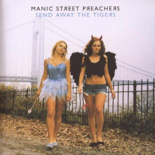 Manic Street Preachers Underdogs profile picture