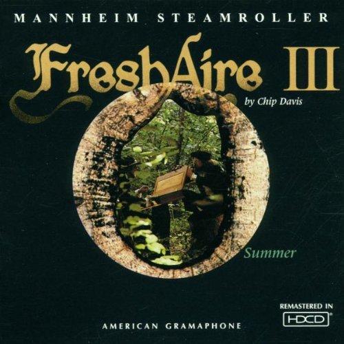Mannheim Steamroller Amber pictures