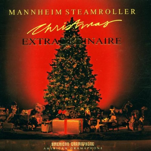 Mannheim Steamroller Away In A Manger profile picture