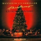 Download or print Hallelujah Sheet Music Notes by Mannheim Steamroller for Piano