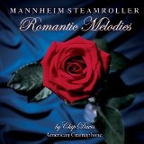 Download or print Moonlight At Cove Castle Sheet Music Notes by Mannheim Steamroller for Piano
