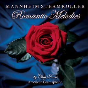 Mannheim Steamroller Sunday Morning Breeze profile picture