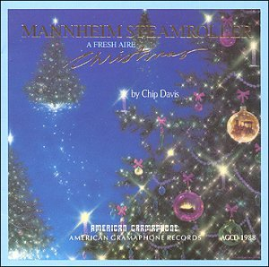 Mannheim Steamroller Traditions Of Christmas profile picture