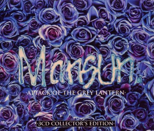 Mansun Mansun's Only Love Song profile picture