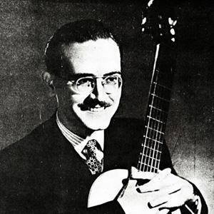 Manuel Diaz Cano Homenaje A Villa-Lobos profile picture