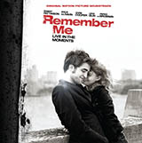 Download or print Remember Me Sheet Music Notes by Marcelo Zarvos for Piano