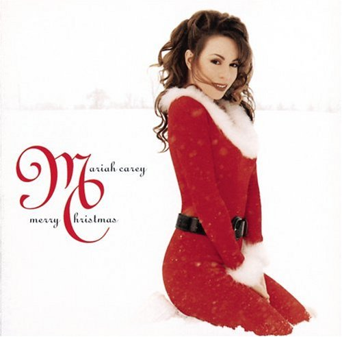 Mariah Carey All I Want For Christmas Is You profile picture