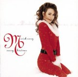 Download Mariah Carey All I Want For Christmas Is You Sheet Music arranged for Piano, Vocal & Guitar (Right-Hand Melody) - printable PDF music score including 7 page(s)