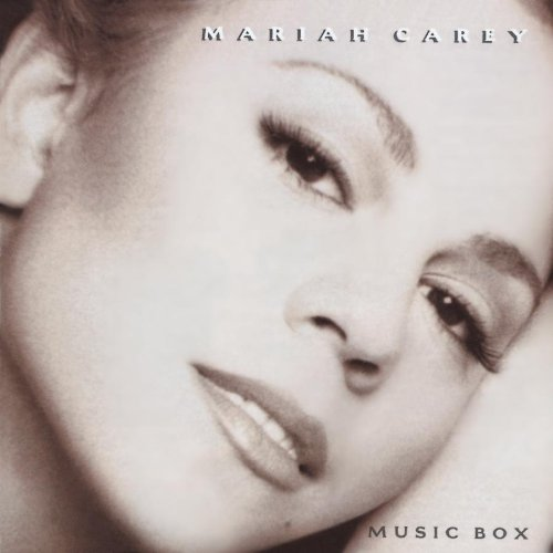 Mariah Carey Anytime You Need A Friend pictures