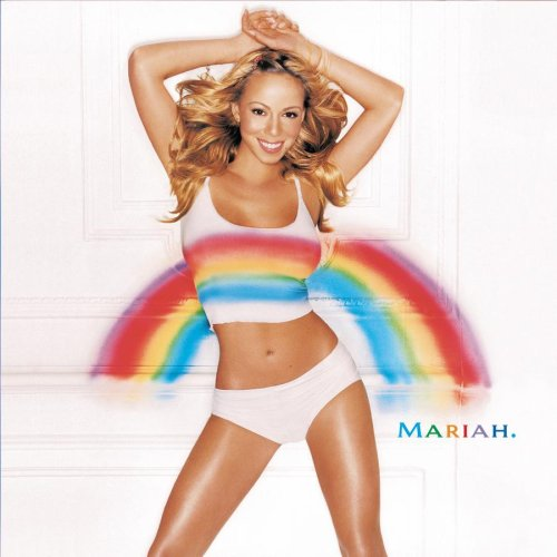 Mariah Carey Thank God I Found You (feat. Joe & 98 Degrees) profile picture