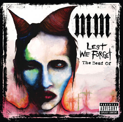 Marilyn Manson The Beautiful People pictures
