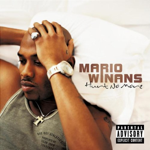Mario Winans I Don't Wanna Know (feat. Enya & P. Diddy) profile picture