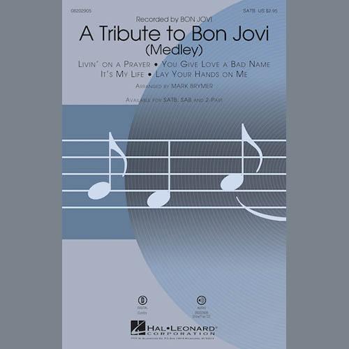 Mark Brymer A Tribute To Bon Jovi (Medley) profile picture