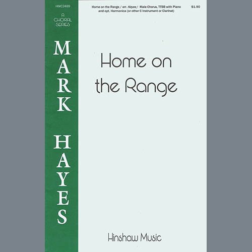 Mark Hayes Home On The Range profile picture