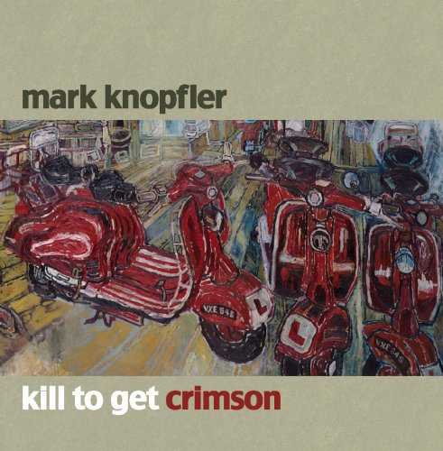 Mark Knopfler Let It All Go profile picture