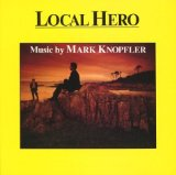 Download or print Smooching (from Local Hero) Sheet Music Notes by Mark Knopfler for Piano