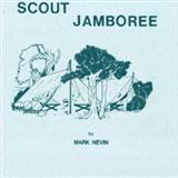 Download or print Scout Jamboree Sheet Music Notes by Mark Nevin for Piano