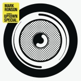 Download or print Uptown Funk (feat. Bruno Mars) Sheet Music Notes by Mark Ronson for Bass